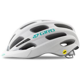 Giro Vasona MIPS Helmet Dam matte white/silver